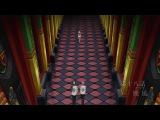 Синий экзорцист / Ao no Exorcist / 青の祓魔師  18  Ancord