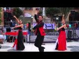 Фламенко народная испанская музыка