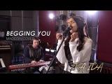 Beggin you - Madcon (IRAIDA ИРАИДА - Сover 2013)