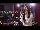 Beggin you - Madcon IRAIDA ИРАИДА - Сover 2013