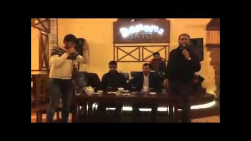 Bele Dehsetli Sinaq Zad Olmayib 2016 Eruz Ruslan, Sebuhi, Azer, Isa Telmanoglu,Ilqar Nehremli