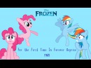 For the First Time in Forever Reprise PMV