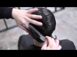 Morris Motley - The Anti Haircut -Nic Wheeler