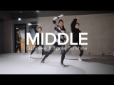Middle - DJ Snake  Yoojung Lee Choreography