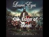 Leaves' Eyes- Edge of Steel (feat. Simone Simons)