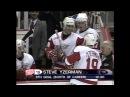 Throwback: Steve Yzerman's 600th Goal - 11/26/99