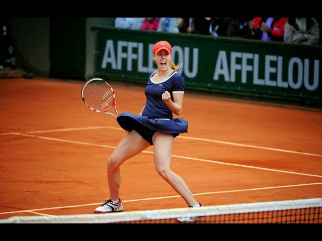 Прогноз на Wimbledon: Ализе Корне – Сара Эррани