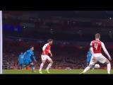 Арсенал - Барселона 0:2 обзор матча!  все голы 23.02.2016 HD