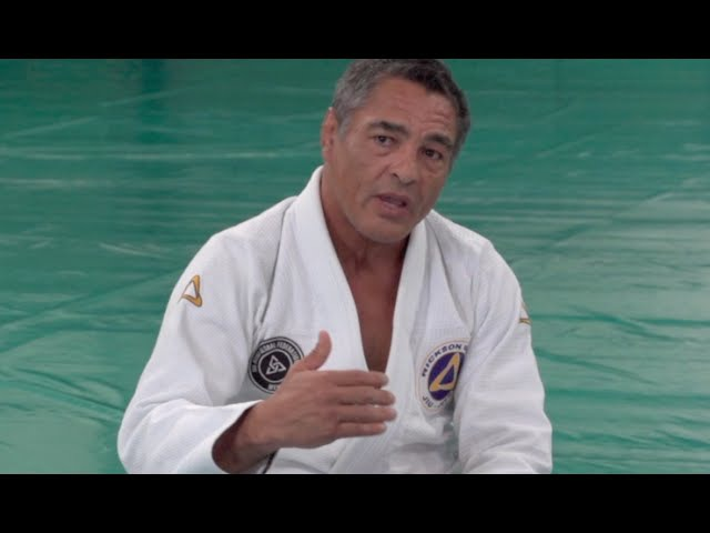 The Future of Jiu-Jitsu (Rickson Gracie, Pedro Sauer, Ryron Rener Gracie)