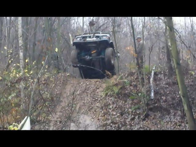 Patrol Extreme Off-Road