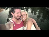 Beat Service &amp Ana Criado - So Much Of Me Is You (Music video)))