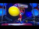 Comedy Баттл Суперсезон Алексей Карза 1 тур 04 04 2014