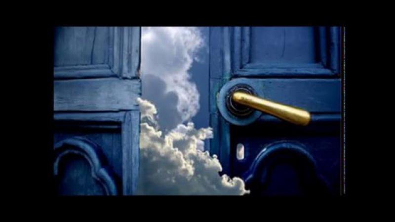 Олег Чабан – Товарищ Бог (стихи Сергея Чинарова)