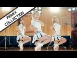 KPOP Sexy Girl Boy Club Remix Collection #150 ~ #199  SNSD 2NE1 BIGBANG F(X) T-ARA KARA EXO EXID
