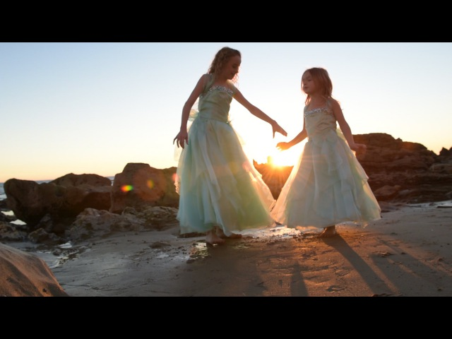 Gift of a Friend by Demi Lovato - Cover by Reese Oliveira from One Voice Children's Choir