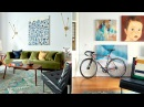 Interior Design A Playful Living Room Makeover