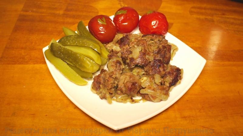 Блюда с куриной печенью рецепты простые