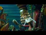 Крякнутые каникулы (2016) 720p HD Мультик, мультфильм