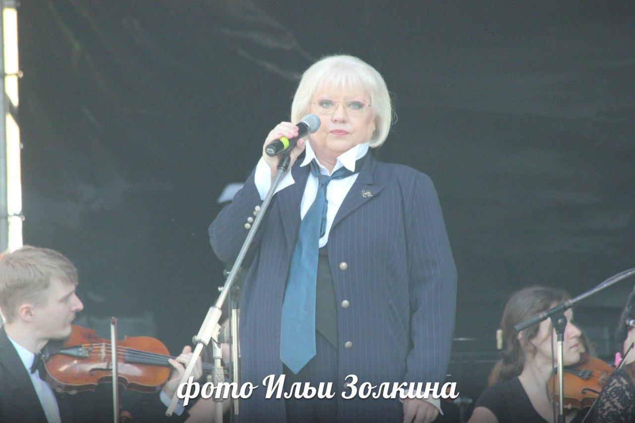 Светлана Крючкова биография актрисы, фото, ее мужья и дети 98