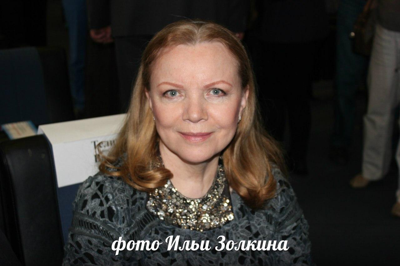 Валентина Теличкина - биография, информация, личная жизнь 2