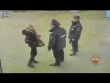 Баха попросил: девушку наркокурьера с крупной партией героина поймали в метро Москвы