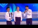 КВН Хара Морин - 2015 Премьер лига Вторая 1_2 Приветствие