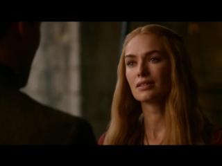[Game of Thrones]Серсея Ланнистер - Власть это сила