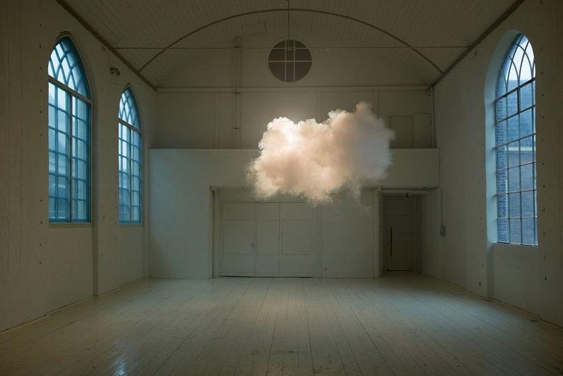 0Ah3YCnv7t8 - Ручные облака Бернднаута Смилде (видео)