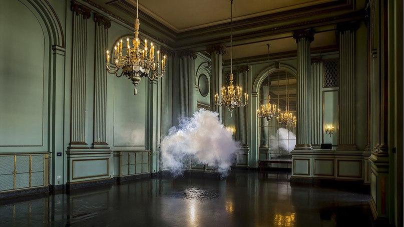 0pR5S890jhE - Ручные облака Бернднаута Смилде (видео)