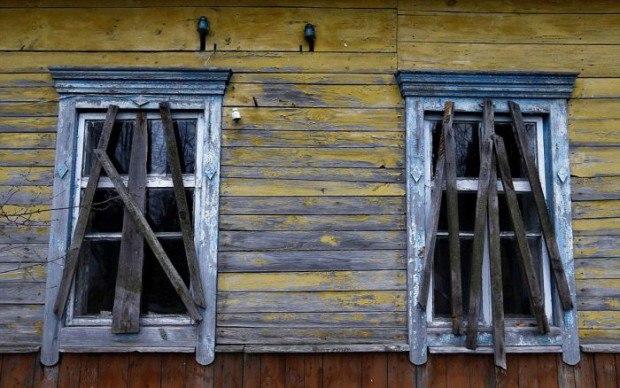 YHrWFBT74LE - Чем живет Чернобыль сегодня или Один день из жизни одного чернобыльца