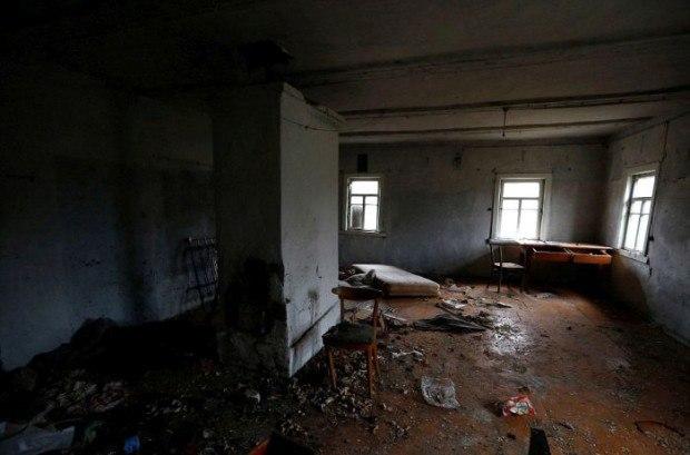ords5uQ rNk - Чем живет Чернобыль сегодня или Один день из жизни одного чернобыльца