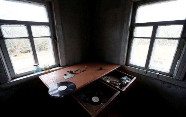 aANKjq5Cw14 - Чем живет Чернобыль сегодня или Один день из жизни одного чернобыльца