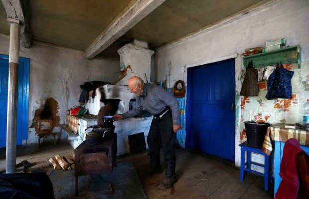 7TmclIRvago - Чем живет Чернобыль сегодня или Один день из жизни одного чернобыльца