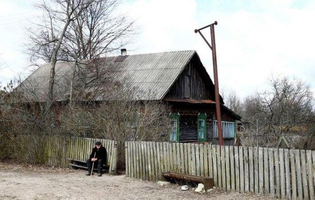 3Pbw8HlU a0 - Чем живет Чернобыль сегодня или Один день из жизни одного чернобыльца