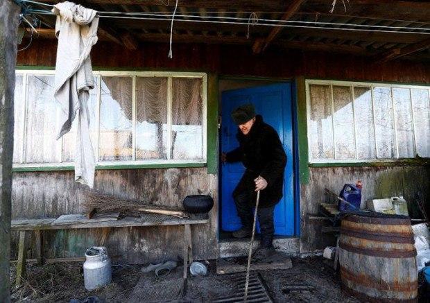 DpGjiNvMRio - Чем живет Чернобыль сегодня или Один день из жизни одного чернобыльца