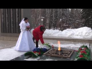 Видео съемка в Алтайском крае (8 905 988 29 85)
