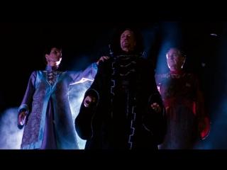 Смертельная Битва Уничтожение (1997)