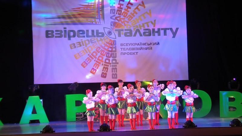 Фантазия - Квiточка HDV_0522