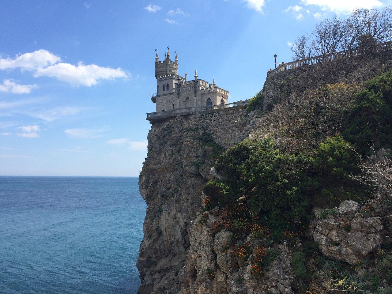 Мечты о Крыме воплотим в реальность! (3 дня)