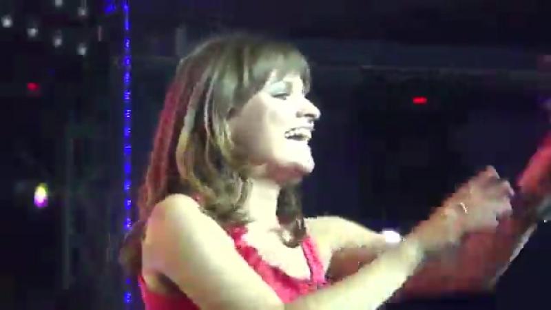Афродита - Валера (Live @ Яхт-клуб Адмирал)