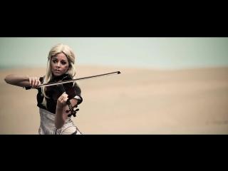 Клип -Линдси Стирлинг \ Lindsey Stirling Peter Hollens Game of Thrones \ игра престолов (Cover) HD 1080