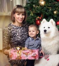Ольга Тимошкова