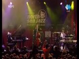 The Stanley Clarke Band - North Sea Jazz. Ahoy, Rotterdam 2015
