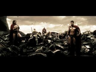 300 спартанцев (2006) HD 720