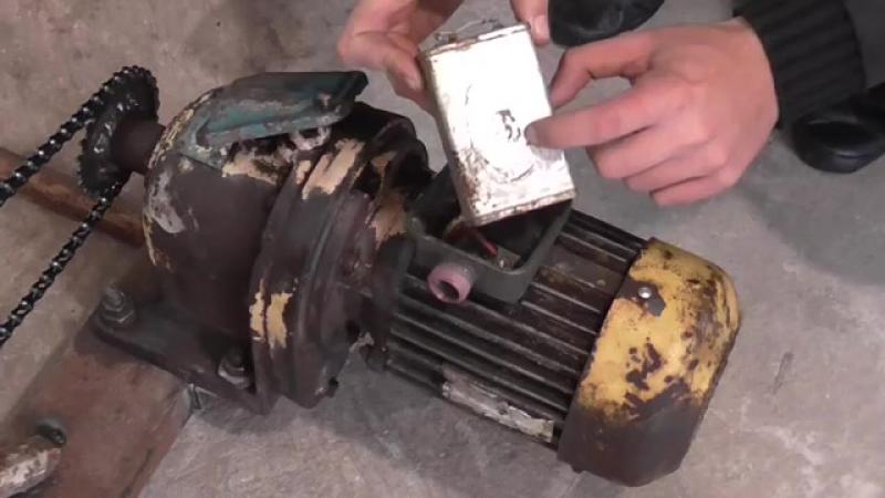 Самодельные генераторы 220-380 вольт