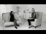 Ольга Серябкина в программе «Икона Стиля» / Эфир 06.12.15.