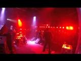 Unloco - The Civil Unrest Tour 2015 - Houston Tx - Scout Bar