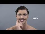 100 лет красоты ( Мужчины - США)