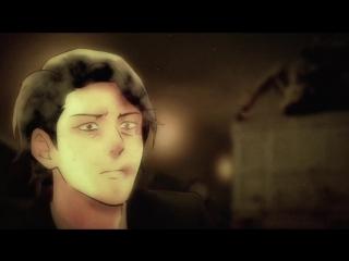 Монстры Сумрака | Kagewani - 08 Серия (Гамлетка Цезаревна, 9й Неизвестный)
