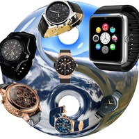 Smart Watch & Style Watch